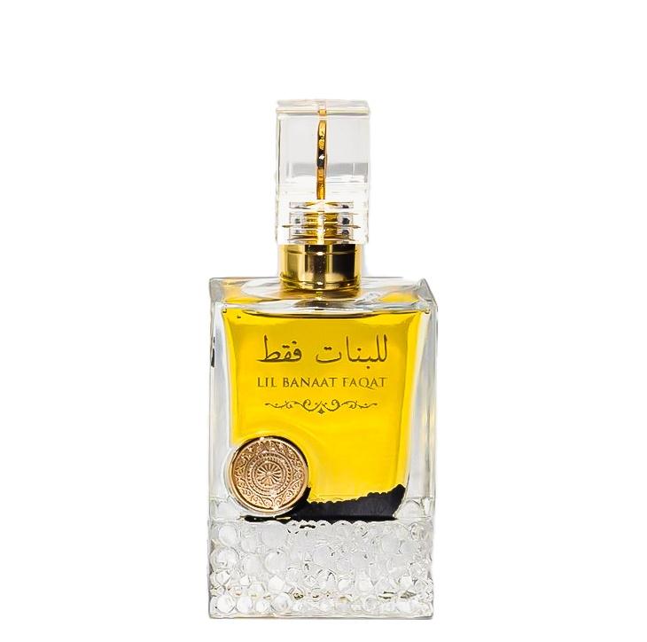 parfum puur voor dames