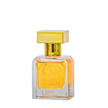 bloemige parfumolie