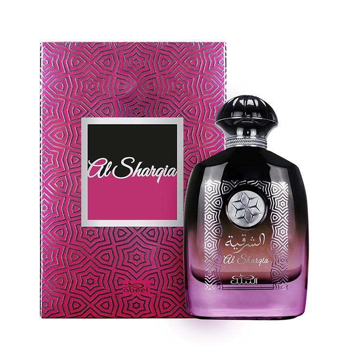 dames parfum zoet houtachtig