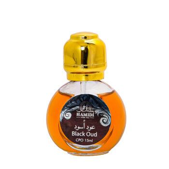 oud parfumolie