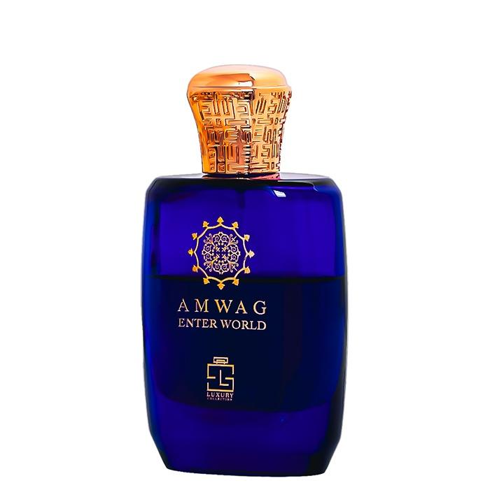 heren parfum wierook
