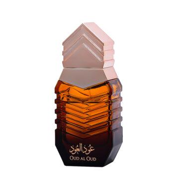 zoete houtachtige parfum