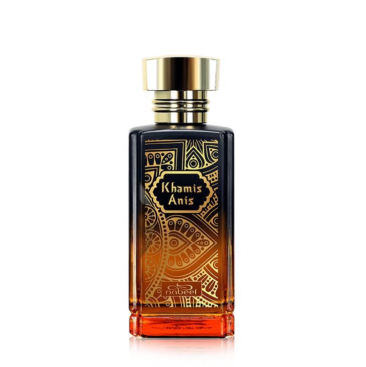 Nabeel parfum fruitig zomer