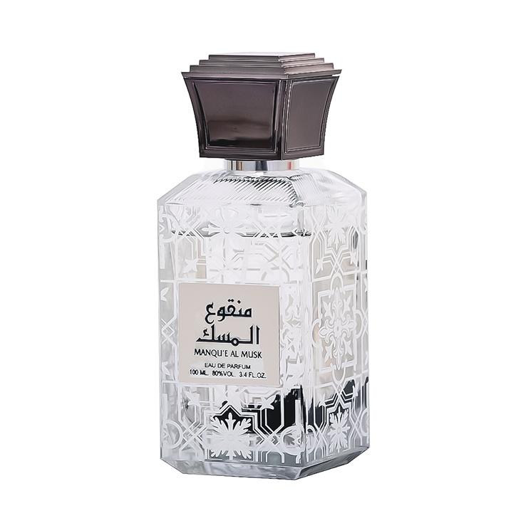 witte mjusk parfum