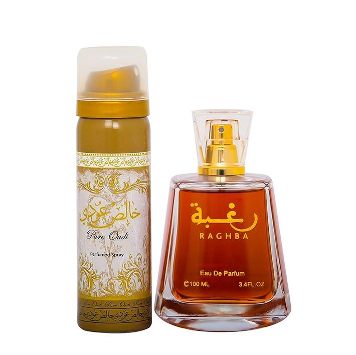 kruidige vanille parfum