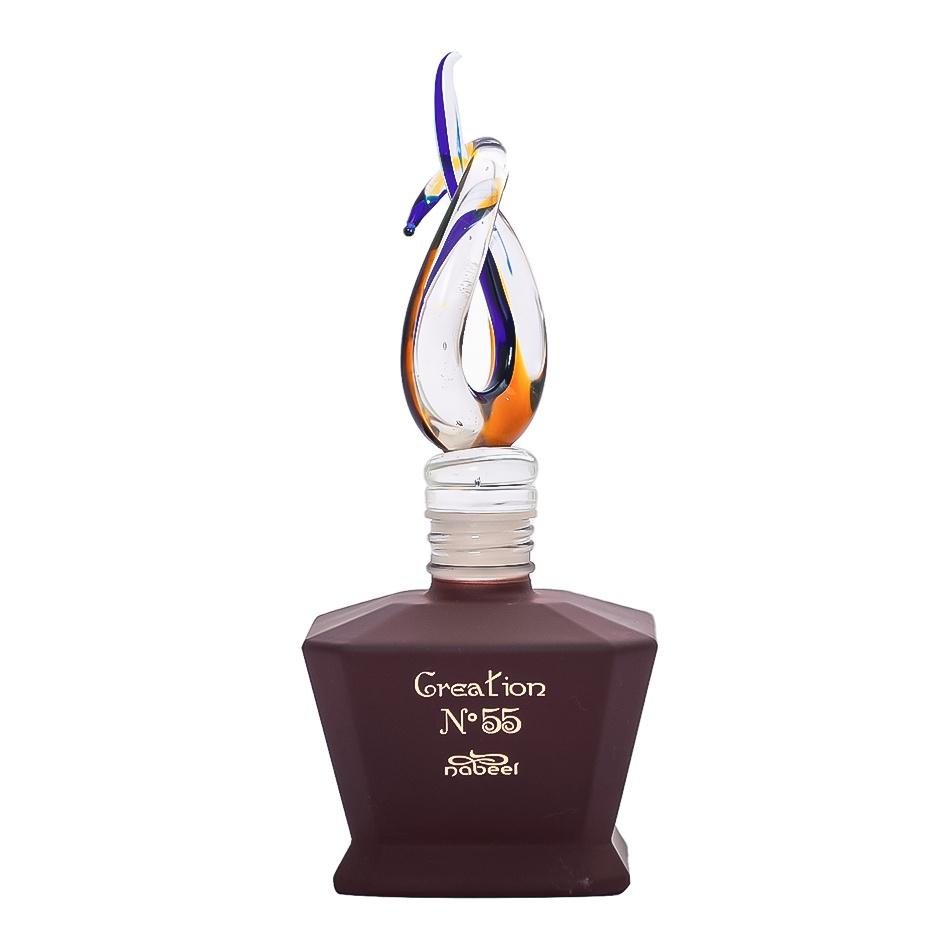 amber parfum