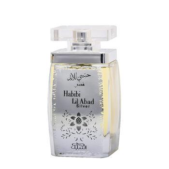 parfum fris zomerscent
