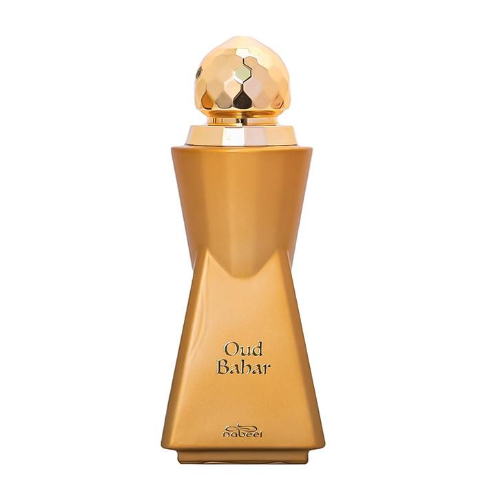 parfum met damascus roos