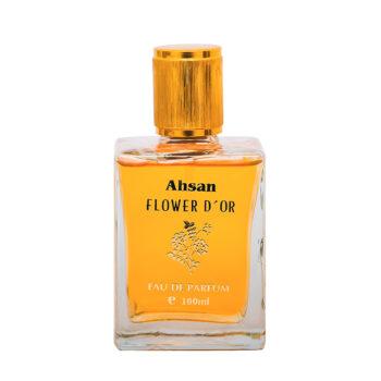 Bloemige parfum