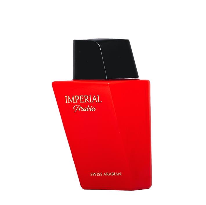 aromatische parfum