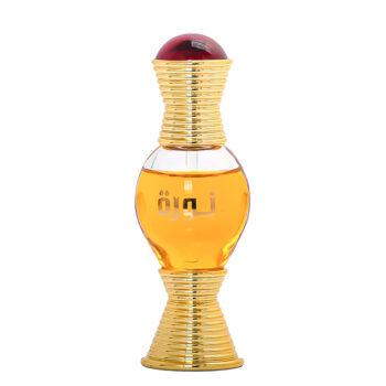 parfumolie met mandarijn en honing