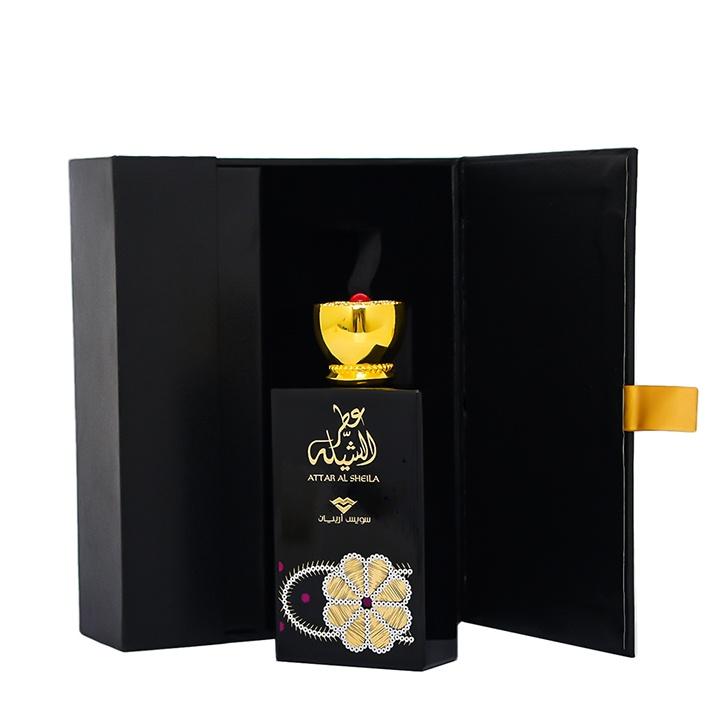 geschenkset parfum dames bloemig