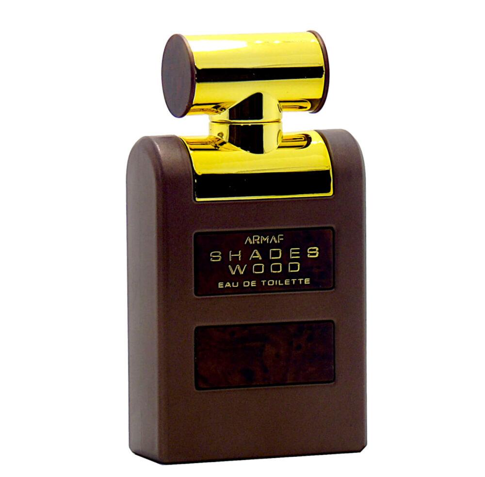 armaf houtachtige parfum