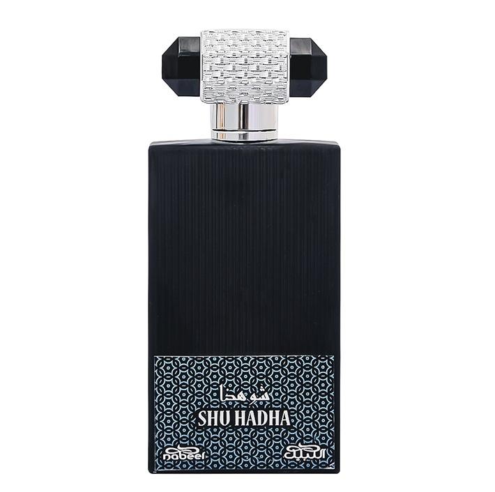 fris houtachtige parfum