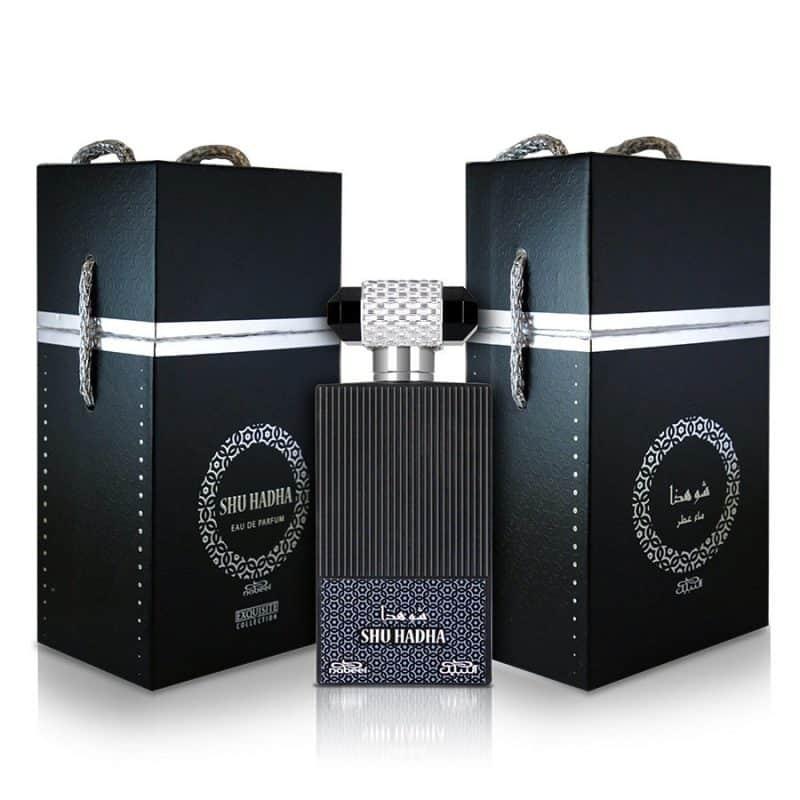nabeel parfum