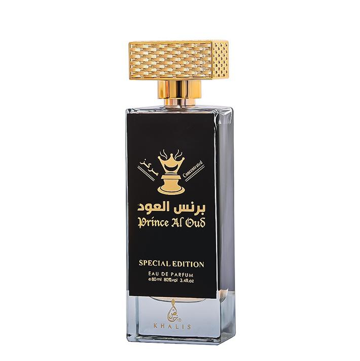 leerachtige parfum