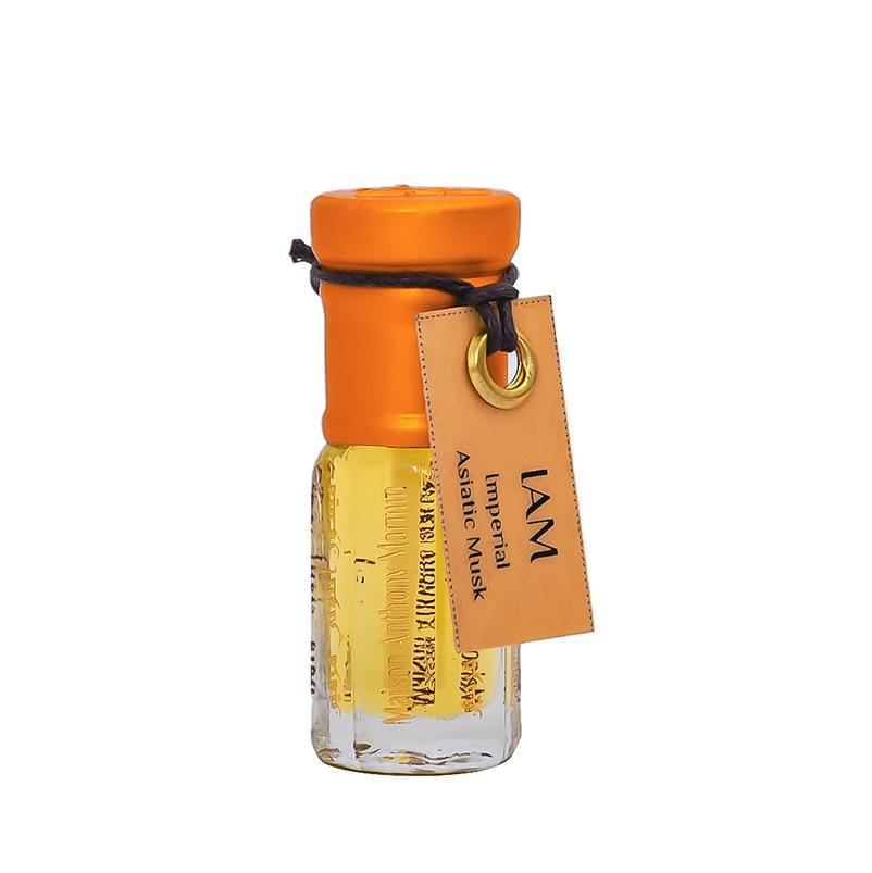 luxe parfumolie natuurlijke ingrediënten