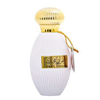 bloemige parfum met ledernoten