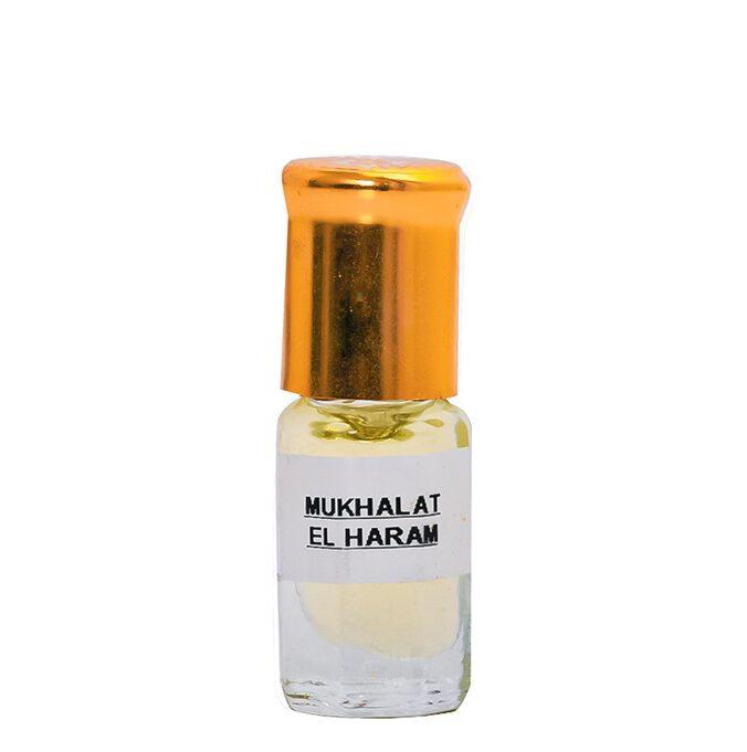 blend parfumolie