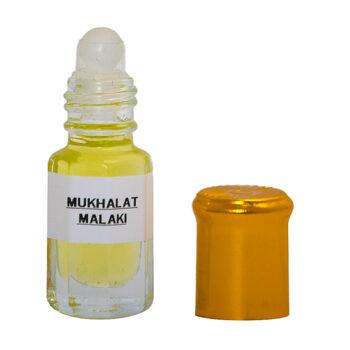 parfumolie Tiba perfumes