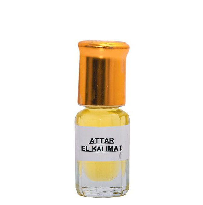 kruidig parfumolie