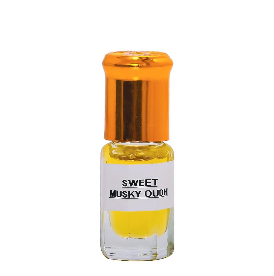 musky woody parfumolie