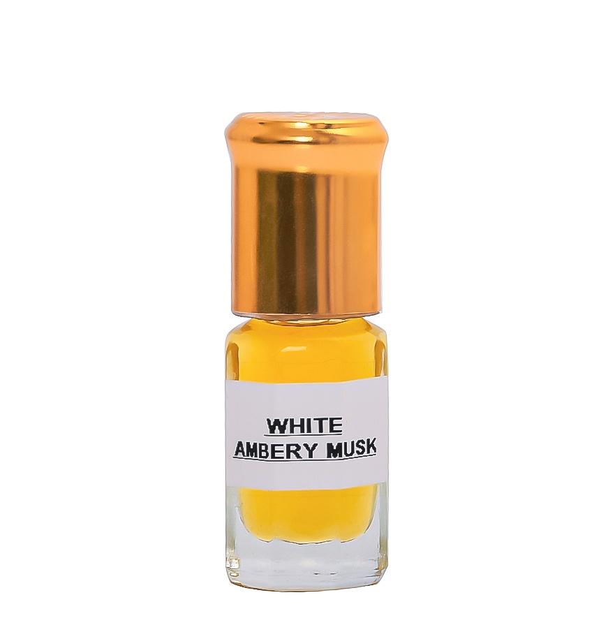 amber musk parfumolie