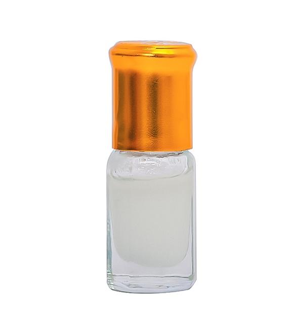 witte musk parfumolie