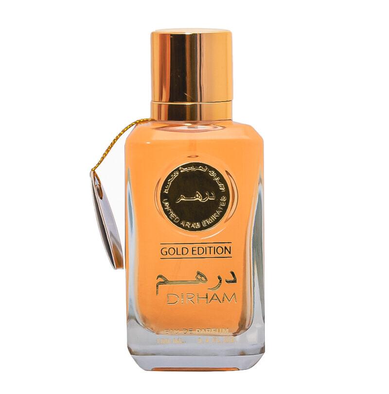 parfum gouden editie
