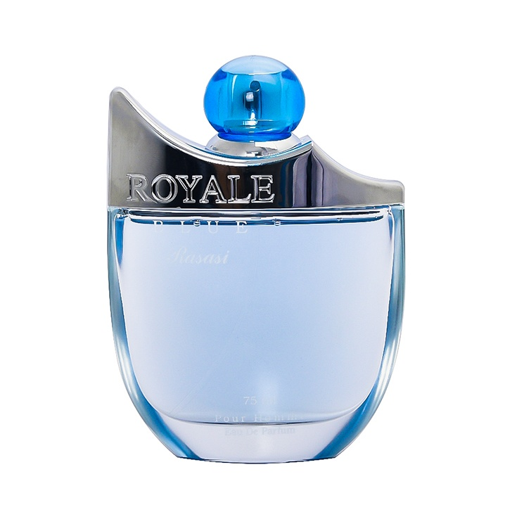 Dubai parfum fris aromatisch