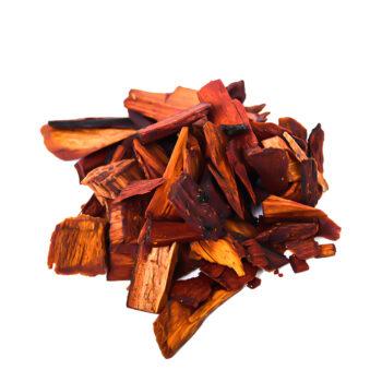 rode sandelhout