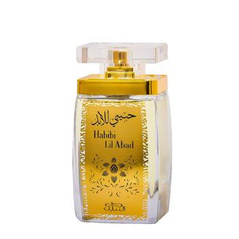 parfum voor dames