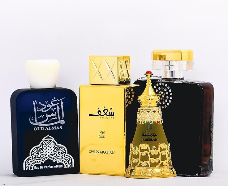 Dubai parfum