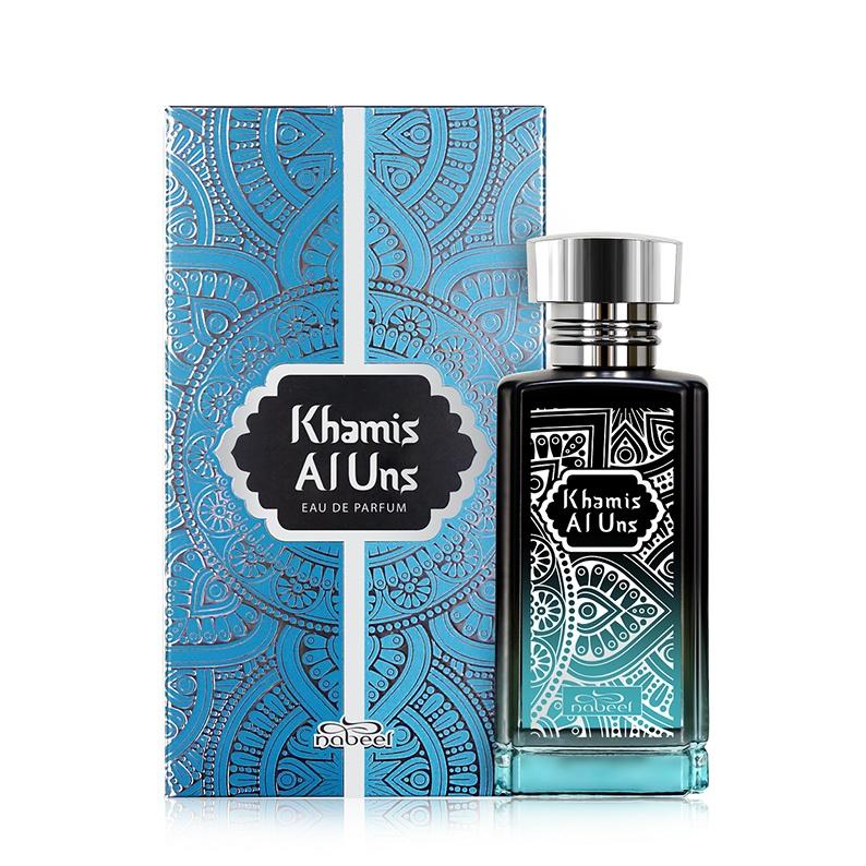 parfum snoepig zoet