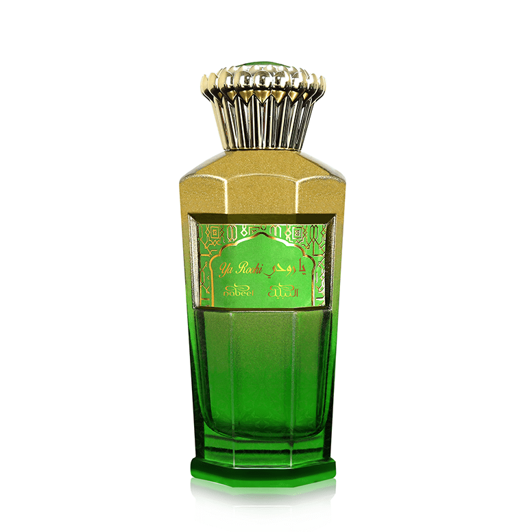 fruitige zomer parfum