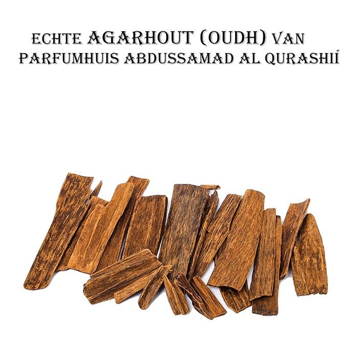 AGARHOUT ABDUSSAMAD AL QURASHI
