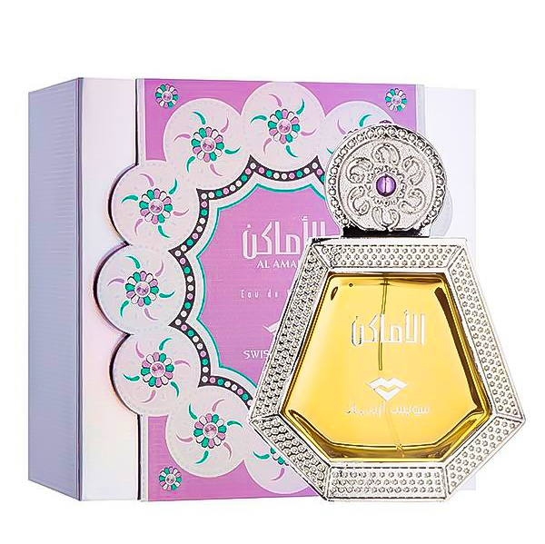 luxe arabische parfum
