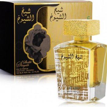 lattafa sheikh shuyoukh